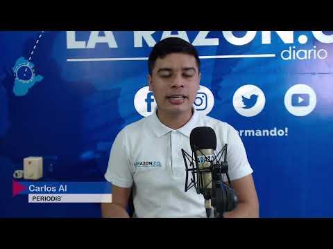 #EnVIVO | NOTICIAS LA RAZÓN - Emisión Mañana