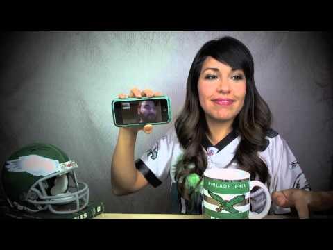 NFL Playoffs Wildcard Round: Eagles host the Saints | Pre-Game 2013
