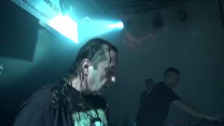 18 Years Doomsday Phase 3.0 //: mit ROB GEE !! @ Alte Zuckerfabrik, Rostock - Rob Gee Full Set