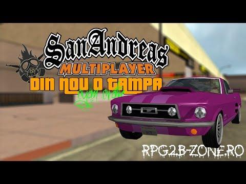 Din nou o tampa | RPG2.B-ZONE.RO | SA:MP