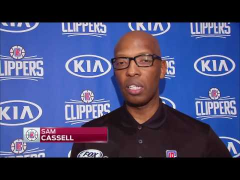Clippers Weekly: Austin Rivers and Sam Cassell