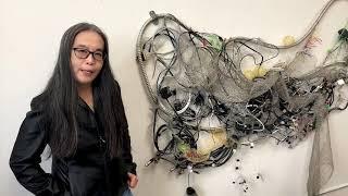 Chenhung Chen LA Art Show Diversity