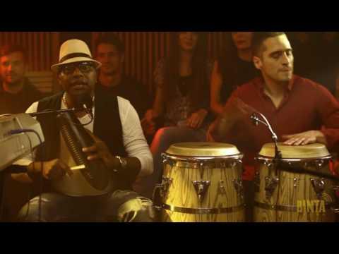 Salsa y Punto - Ran Can Can LIVE @ BINTA SOUND