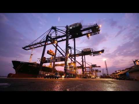 Enhancing power quality at Koja Container Terminal, Jakarta