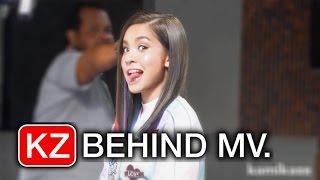 [Behind MV.] Angie เปิดตัวอย่างแมน! แฟนเห็นต้องอึ้ง!!
