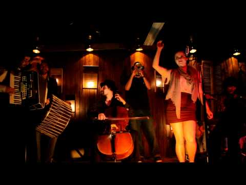 The Black Hats Ensemble - Djurjevsensko Oro