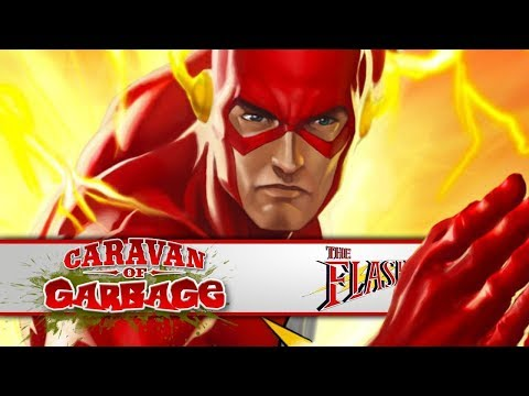 Thumbnail: The Flash (MS) - Caravan Of Garbage