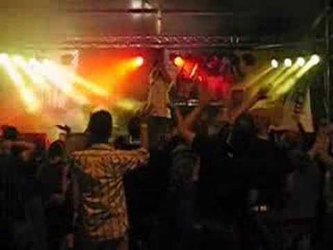 TTC live @ Virus festival Eindhoven