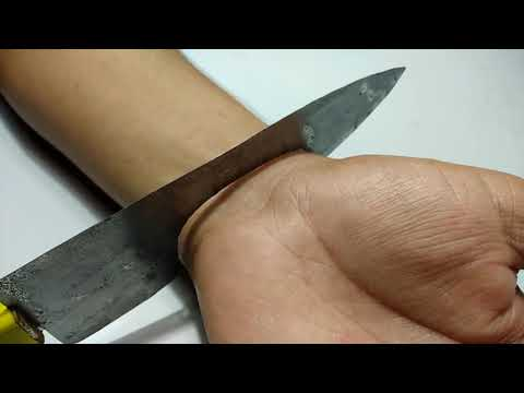 Download Cutting Hand Magic Trick  Amazing  hd