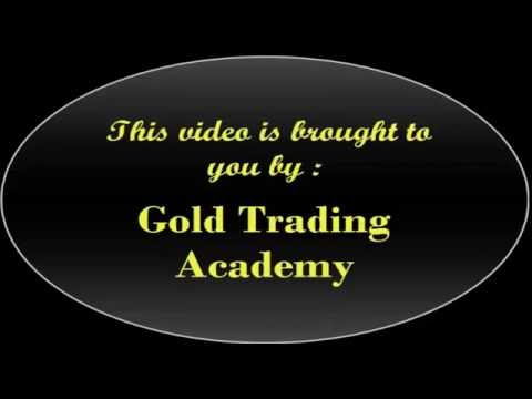 Gold Trading Academy $2,020 Profit
