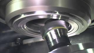 CNC Pinion Skiving Machine from Kashifuji & Involute Gear & Machine