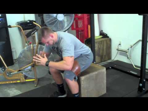 Exercise to Activate Glutes | Overtime Athletes