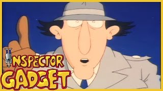 Inspektor Gadget: Mad's Geburtstag