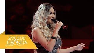 Diana Mihajlovic - Sve jos mirise na nju, Italiana - (live) - ZG - 19/20 - 09.11.19. EM 08