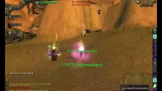 Warlock Destruction 80 (чернокнижник дестр) в wow PvP