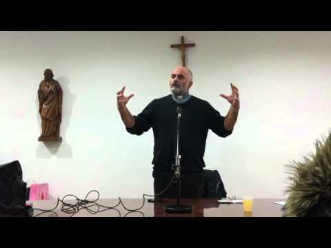 HDM gost - p Ike : Razlikovanje duhova