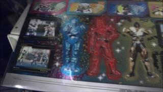 仮面ライダー×スーパー戦隊 超スーパーヒーロー大戦 劇場限定グッズ(2) ...