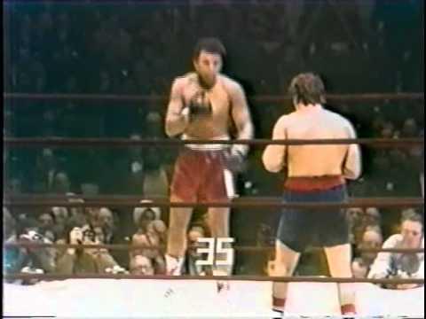 Muhammad Ali vs Oscar Natalio Bonavena 1970-12-07