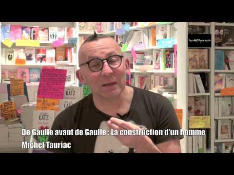 Vidéo de Michel Tauriac