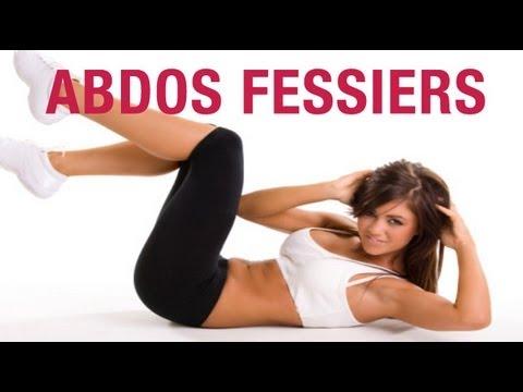 fitness abdo fessier