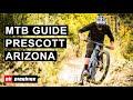 Mountain Biking in Prescott, Arizona - The Complete Guide | Local Flavors