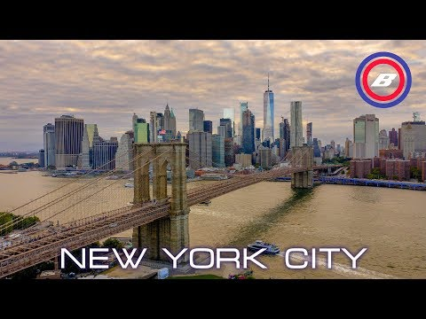 New York City - 2019 - Нью Йорк
