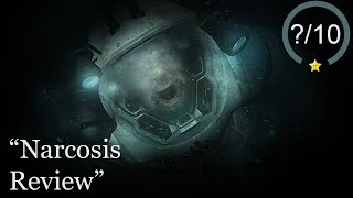 Narcosis Review [PS4, Xbox One, & PC]