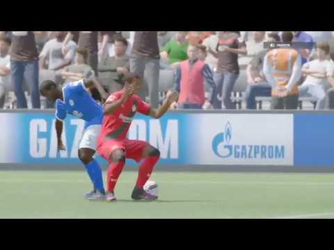 FIFA 17 International Road To Glory Episode 1: Suriname & FYR Macedonia Part 2