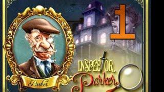 Inspector Parker: Episode 1 - New Format, Ahoy!