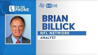 Brian Billick Talks Super Bowl LIV, Andy Reid & More with Rich Eisen | Full Interview | 1/22/20