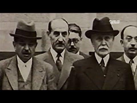 Adrien Marquet : de Jaurès à Pétain, les dérives d'une ambition