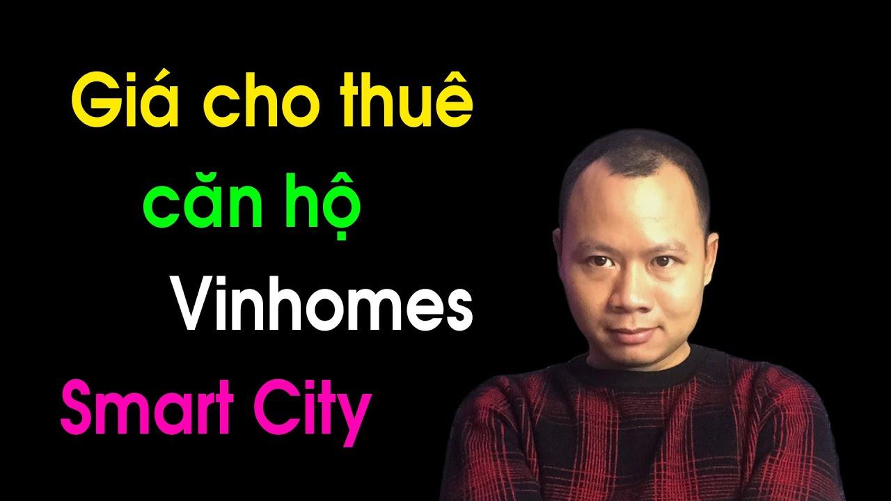 image Đạo Smart City - giá cho thuê căn hộ Vinhomes Smart City là bao nhiêu căn  studio - 1- 2- 3 ngủ