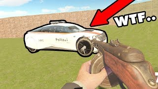 DRIVING IN COD ZOMBIES?!