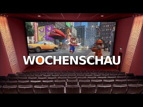 Amazing Wochenschau - Folge 123: Back in Business