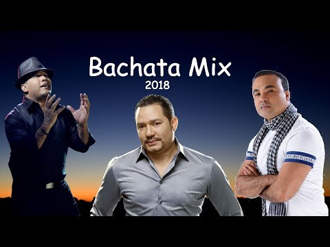 Bachata Mix  Frank Reyes Zacarias Ferreira y Hector Acosta