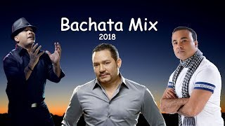 Bachata Mix  (Frank Reyes, Zacarias Ferreira y Hector Acosta)