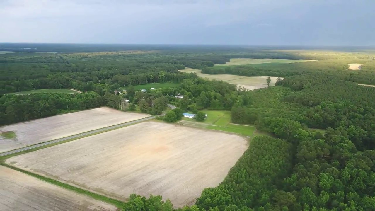 Clarkton NC Panorama