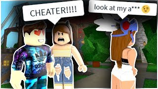 ROBLOX TROLLING ONLINE DATERS AS A GIRL