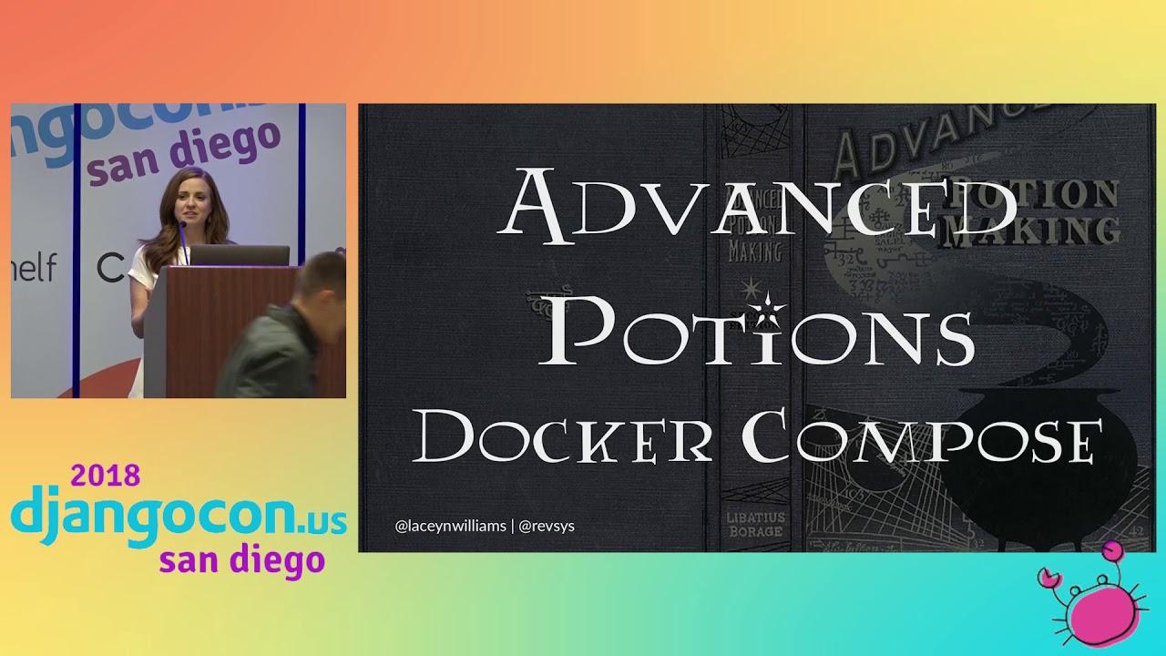 PyVideo org · DjangoCon US 2018
