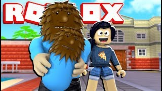 Preparing For Our House Party - Roblox Adopt Me Simulator w/ Baby Bacca #4