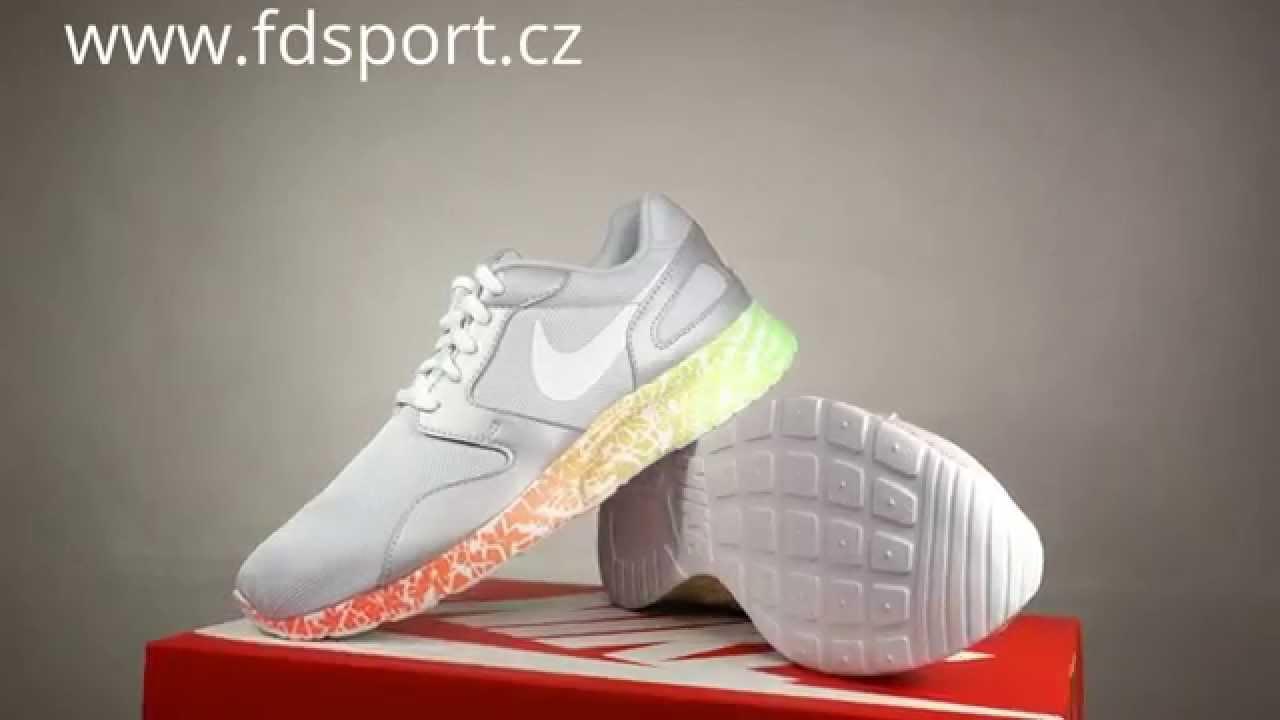 Nike Kaishi Print
