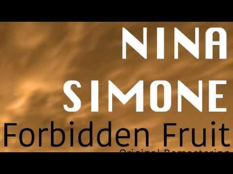 Nina Simone  Forbidden Fruit Original Album Nina Simone – Forbidden Fruit (Original Remastering) Mp3