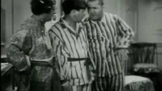 Los Tres Chiflados - Pastel Dulce Pastel Parte 1