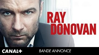 Bande annonce Ray Donovan