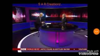 BBC World News Hardtalk Investigative Journalist Seymour Hersh Speaking