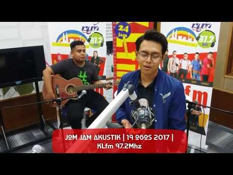 Aku Mula Rindu - Hez Hazmi | Jom Jam Akustik | 19 Ogos 2017