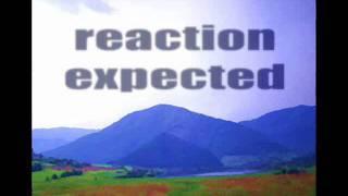 Heathous - Reaction Expected
