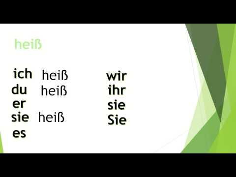 niemiecki 1 Farbstift