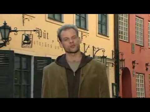 Latvian Culture Part 1