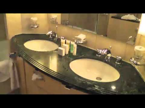 Voyager of the Seas Owner's Suite Tour - YouTube